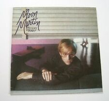 "Moon MARTIN ""Mystery ticket"" (Vinyle 33t / LP) 1981"