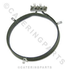 EL141 LINCAT 3KW CONVECTION FAN OVEN CIRCULAR ROUND HEATER HEATING ELEMENT