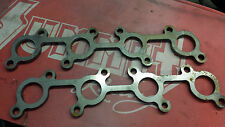1-uzfe header flanges. ls400 sc400 twin turbo.