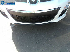 Mazda CX-7 2010-2012 New OEM front bumper radiator grille EH44-50-1T0H