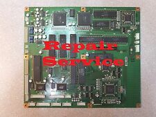 Repair Mother Board for Yamaha Clavinova CVP 85A and 87A Digital Piano