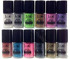 J.cat Beauty Mineral Base Loose Powder Sparkling/glitter Eye Shadow 12Colors Set