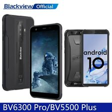 Blackview BV6300 Pro BV5500 Plus 2020 Rugged Smartphone Handy Ohne Vertrag 2SIM