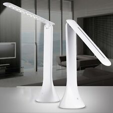 Modern LED Table Desk Dimmable Reading Book Study Home Office Lamp Daylight