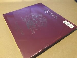 Queen Greatest Flix 1 + 2 Numbered Limited Edition Cd Sealed