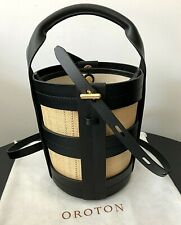 OROTON Odette mini bucket Bag rrp $299 new without tags. Sold out