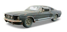 Maisto Old Friends 1967 Ford Mustang GT Modellauto Auto Modell 1:24 Model OVP