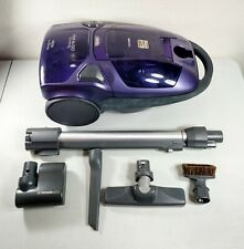 Kenmore 600 Series Friendly Lightweight Bagged Canister Vacuum, Pickup Only