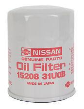 New Genuine Nissan Navara Patrol Pathfinder GTR Models Oil Filter