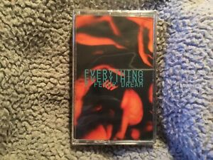 Everything Everything - A Fever Dream - Cassette - New And Sealed
