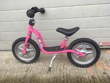 Girls balance bike 2-5 Years