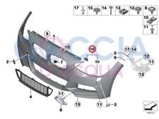 Genuine New Bmw Arrière Remorquage Oeillet Capot Bouchon pour série 2 F22 F23 2012+