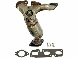 For Escape Exhaust Manifold with Integrated Catalytic Converter Dorman 63549TQ