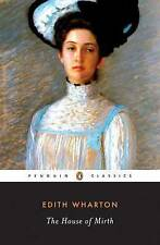 The House of Mirth by Edith Wharton (Paperback, 1993)
