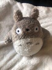 "Totoro Plush Soft Toy 9"" My Neighbor Totoro Anime Stuffed Gund Official Kawaii"