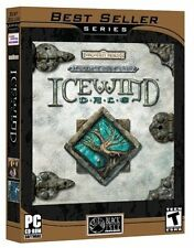 Icewind Dale PC New in Box Rare Role Playing Game
