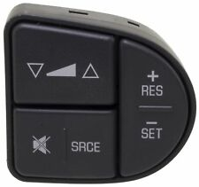 Cruise Control Switch Wells SW6098 fits 2005 Chevrolet Equinox