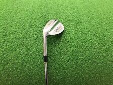 NICE Spalding Golf BRUCE DEVLIN Pro-Model SAND WEDGE Left LH Steel Regular Used