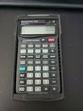 Calculated Industries Qualifier Plus Iiimx 3440 Financial Calculator Real Estate