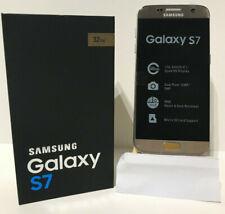 Samsung G930f Galaxy S7 32gb Android Smartphone ohne Simlock 5 1 Zoll Display