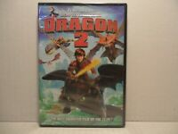 How to Train Your Dragon 2 - DVD - DREAMWORKS - Special Features - BRAND NEW
