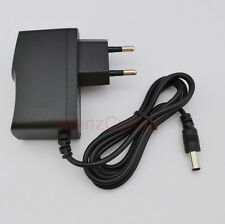 AC Adapter DC 3V 600mA Switching Power Supply Charger EU plug 5.5mm x 2.1mm 0.6A