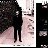 Black - Wonderful Life (NEW CD)
