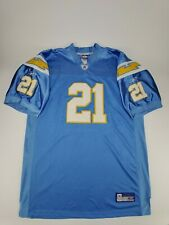San Diego Chargers LaDainian Tomlinson Reebok Authentic NFL Football Jersey 3XL