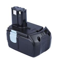 3000mAh 18V 3.0Ah Li-ion Battery for HITACHI BCL1815 BCL1830 EBM1830 327730