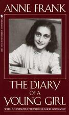 Anne Frank: The Diary of a Young Girl, Frank, Anne, Good Books