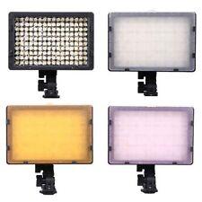 Cn-160 LED-video lámpara para cámara DV Videocámara iluminación 5400k Gy t1a4