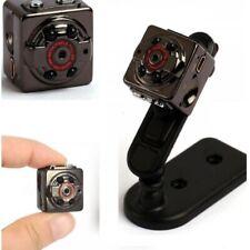 SQ8 Full HD 720P Mini Car DV DVR Micro Camera Spy Hidden Camcorder Night-Vis IR
