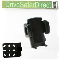 4Fone-B26W9-4995-w Universal Holder for Phone and Dash Mount Mercedes SL 02-08