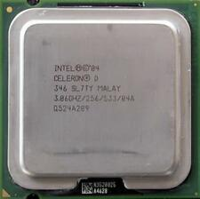 Intel Celeron D 346 3,06 GHz CPU SOCKET 775
