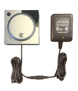 OhmKat Video Doorbell Power Supply - Compatible with August Doorbell Cam