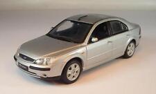 Minichamps PMA 1/43 Ford Mondeo 2000 Limousine silbermetallic #1693