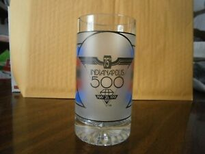 Indianapolis 500 75th  Anniversary Mug-May 26, 1991-Must Have-Pre-Owned-L@@K