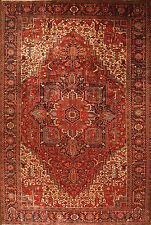 tapis oriental antiques de semi persan noués à la main (470 x 326)cm - n°. 240