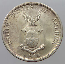 Very Big  SILVER American minted WWII Foreign coin rare ..