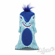 Kyjen Bottle Buddie Shark Pet Toy