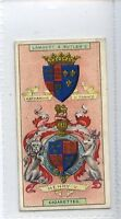 (Jd8025) LAMBERT & BUTLER,ARMS OF KINGS & QUEENS OF ENGLAND,HENRY V,1906,#16