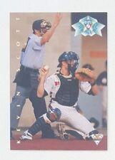 1994 Futera ABL Australian Baseball All Stars Insert Card #120 Kevin Scott