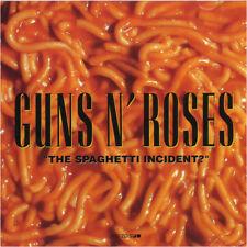 GUNS N ROSES SPAGHETTI INCIDENT  (CD)
