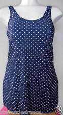 stunning ladies swimwear swimdress  ,  size 14 new