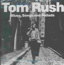 NEW Blues, Songs, And Ballads (Audio CD)