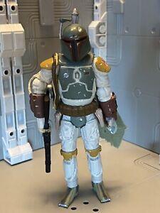 Star Wars Boba Fett Mandalorian Return Of The Jedi 3.75