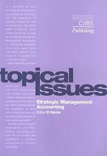 Strategic Management Accounting (CIMA Professional Handbook)-ExLibrary