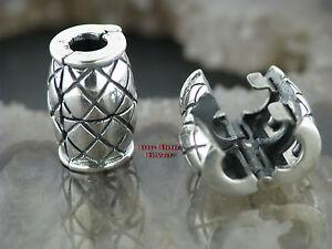 Silber 925 Bartschmuck Bartring Bartperle Haarschmuck Haarperle Clipperle Kreuz