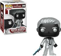 FUNKO POP! GAMES: Marvel Spider-Man - Mister Negative [New Toy] Vinyl Figure