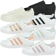 Zapatillas deportivas de mujer blancos adidas adidas ...